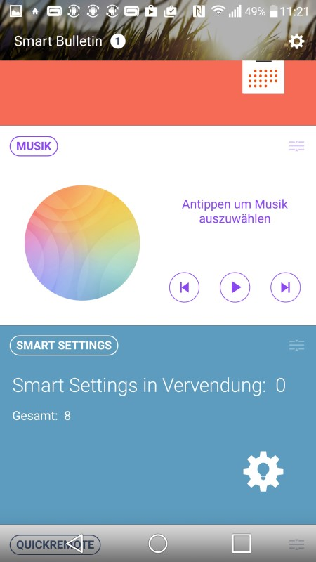 LG G4 Smart Bulletin
