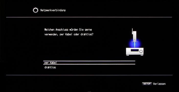 Onkyo TX-RZ900 Screenshot 10