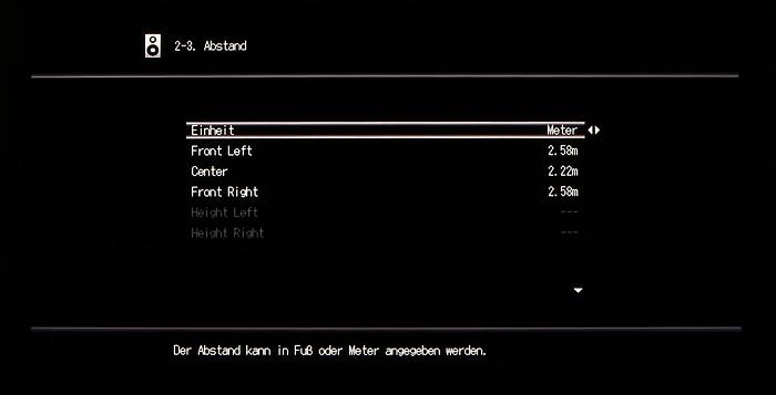 Onkyo TX-RZ900 Screenshot 14