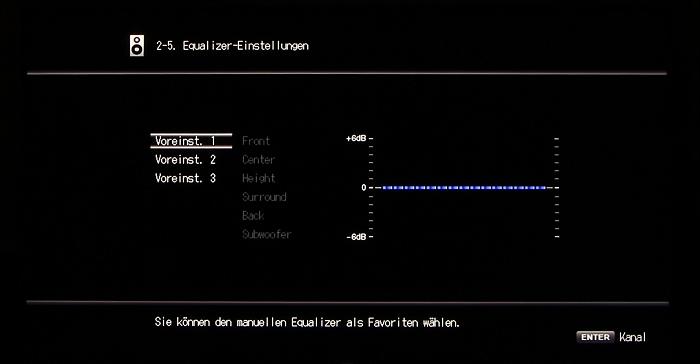 Onkyo TX-RZ900 Screenshot 15