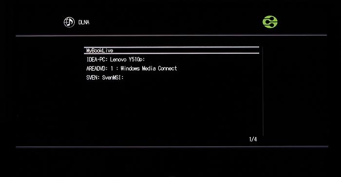 Onkyo TX-RZ900 Screenshot 21