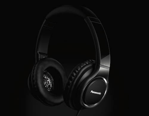 Panasonic RP-HD5