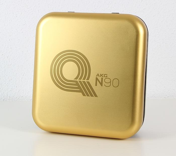 AKG N90Q 3
