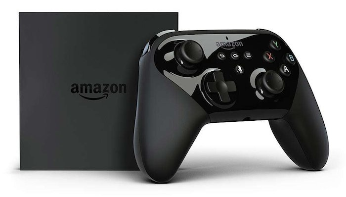 Amazon Fire TV 4k Gaming Edition