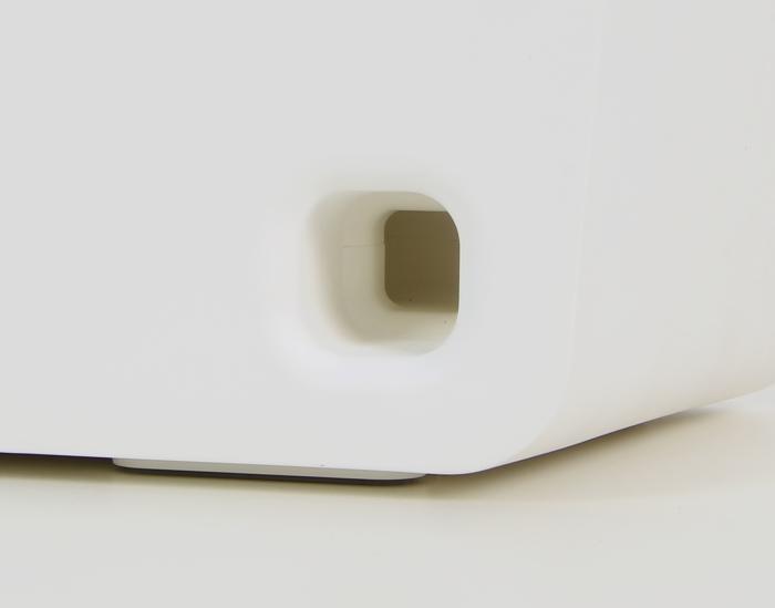 Auluxe MB1 Bassreflexrohr