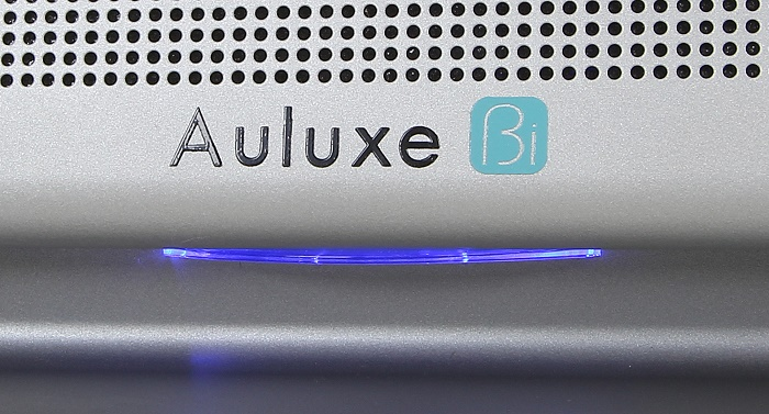 Auluxe MB1 Detail Front
