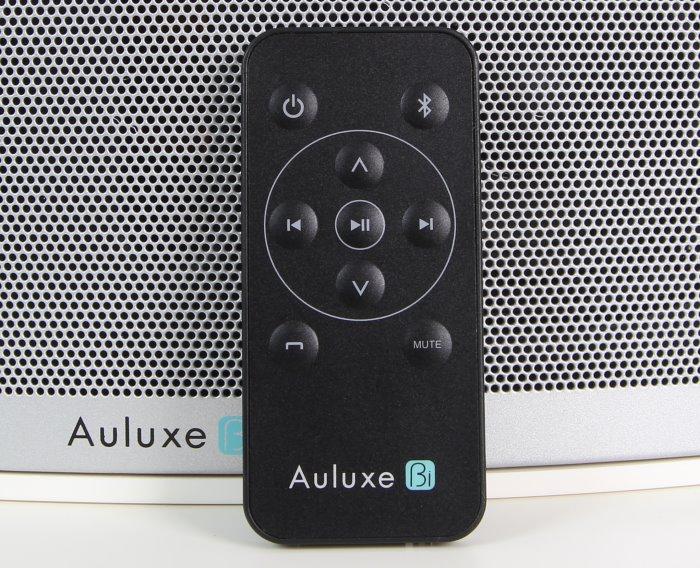 Auluxe Z2 Fernbedienung