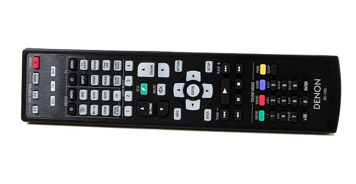 Denon AVR-X6200W Fernbedienung