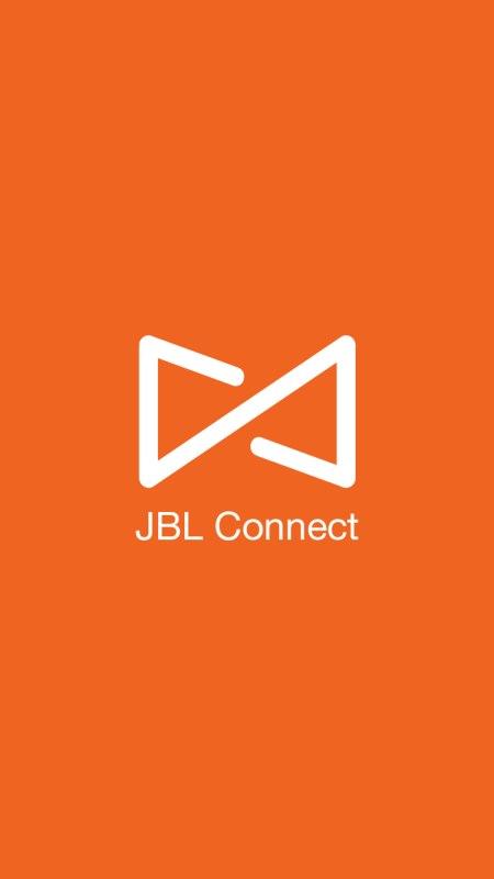 JBL Connect Screenshot 2