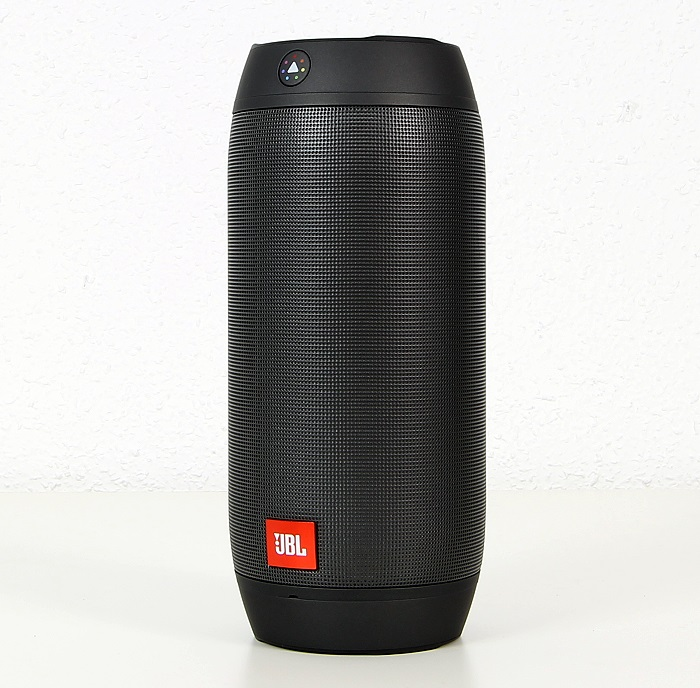 JBL Pulse2 Front Seitlich1