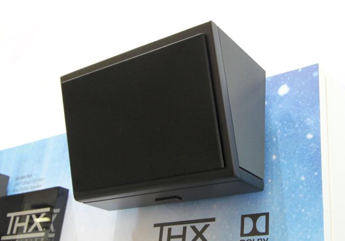 Magnat Cinema Ultra AEH 400-ATM haengend