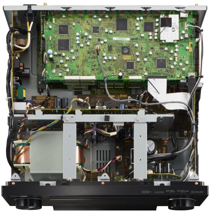 SC-LX89 insideview