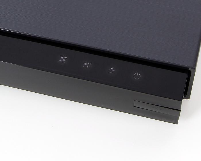 Samsung BD-J7500 Bedienelemente