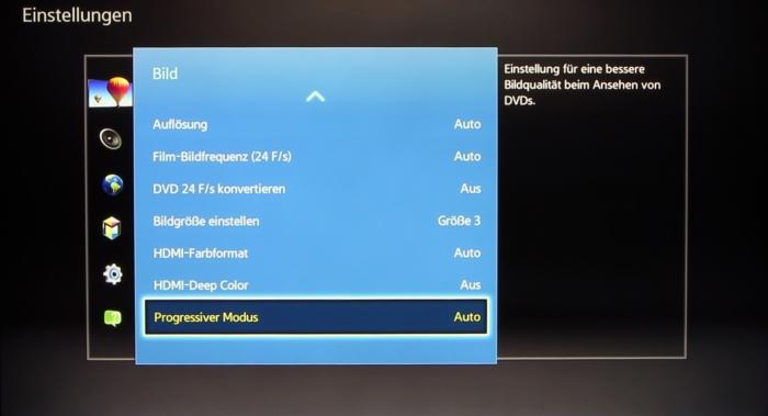 Samsung BD-J7500 Screenshot 10