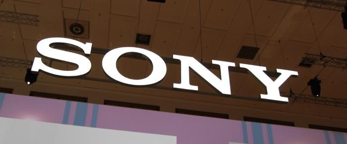 Sony Halle Logo