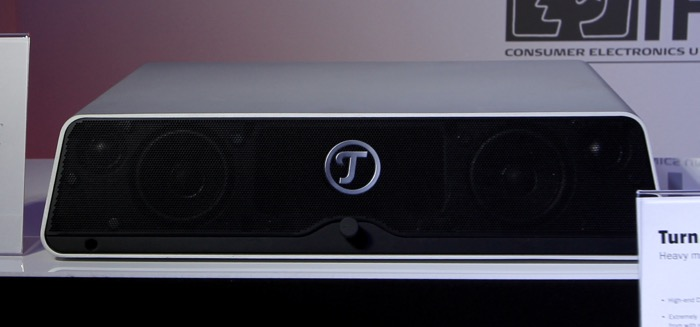 Teufel PC Soundbase