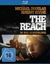 The Reach Blu-ray Disc