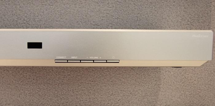 Yamaha YSP-1600 Bedienelemnte