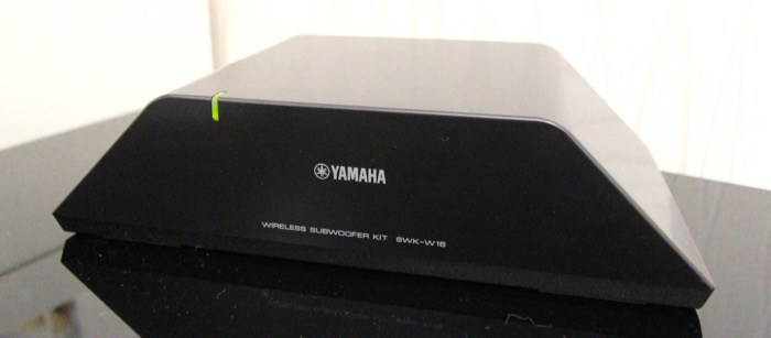 Yamaha YSP5600SW Wireless Sub Kit