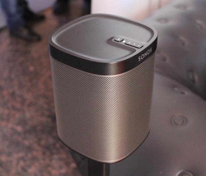 Sonos Play1 Rear