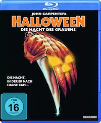 Halloween Blu-ray Disc