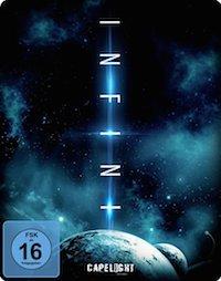 Infini Blu-ray Disc