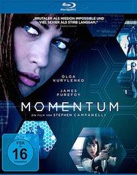 Momentum Blu-ray Disc