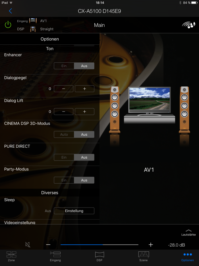 Yamaha_CX_A5100_App_Optionen2