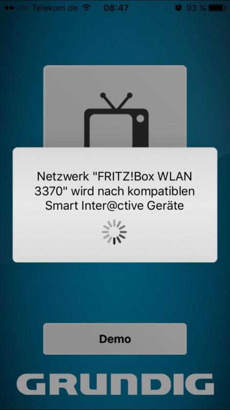 Grundig Smart Remote 2