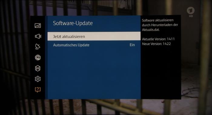 Samsung UE65JU6550 Screenshot 18