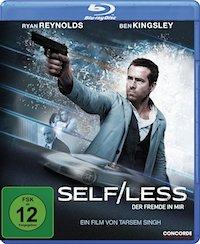 Self Less Der Fremde in mir Blu-ray Disc