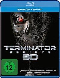 Terminator Blu-ray 3D