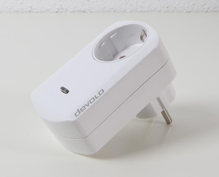 Devolo Home Control Starter Paket Messsteckdose 1