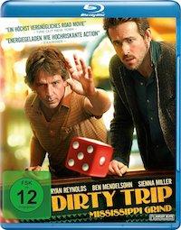 Dirty Trip Blu-ray Disc