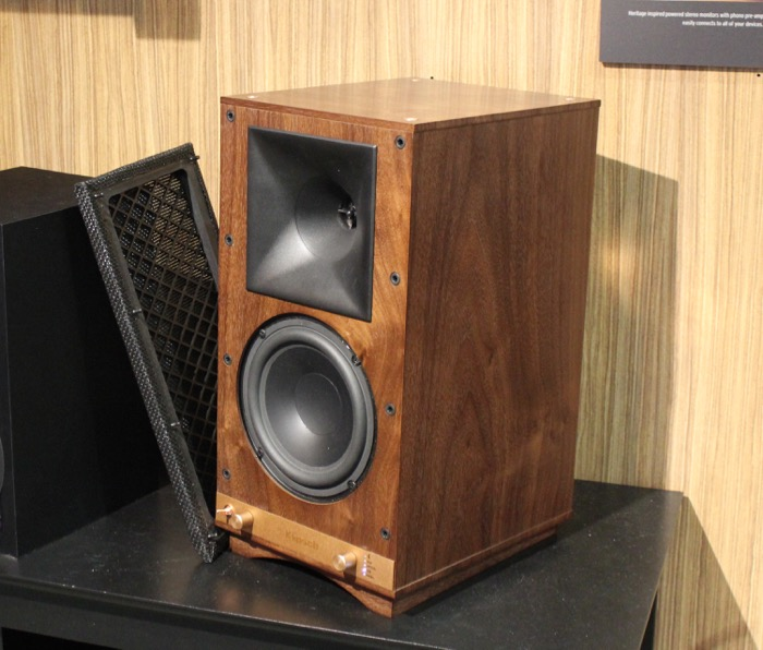 Klipsch_Heritage_powered_monitors
