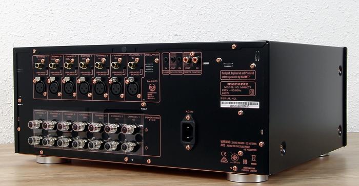Marantz MM8077 Rueckseite Seitlich1