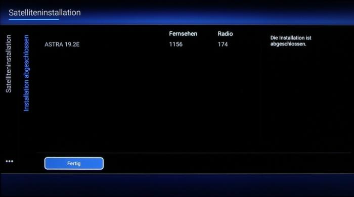 Philips 55PUS7600 Screenshot 12