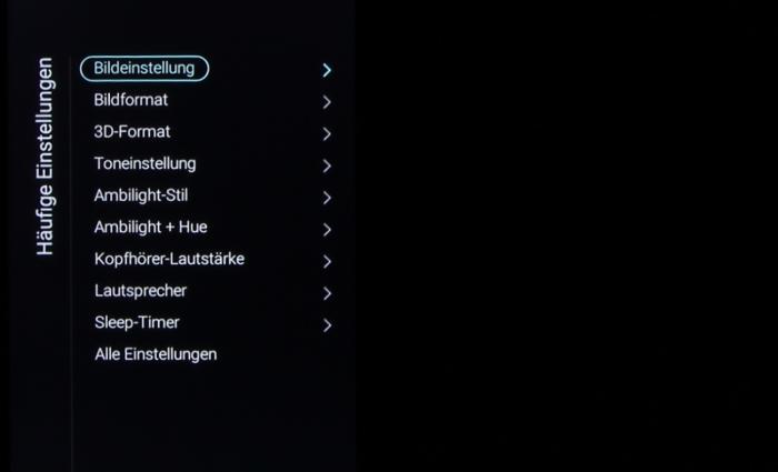 Philips 55PUS7600 Screenshot 17