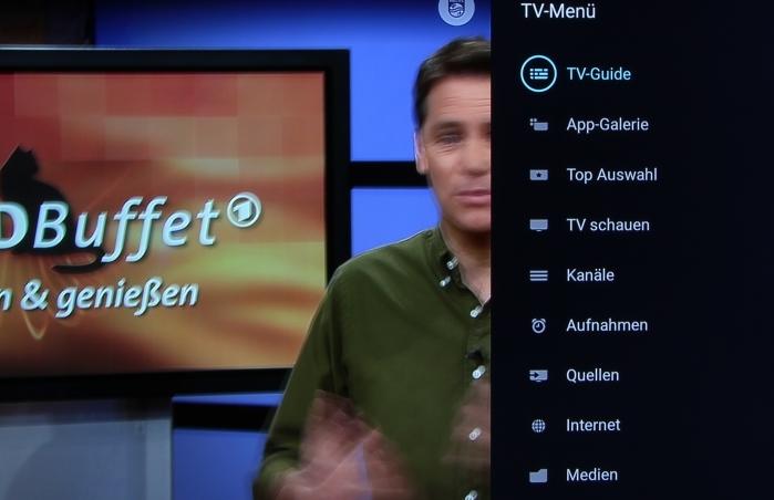Philips 55PUS7600 Screenshot 29
