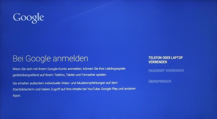 Philips 55PUS7600 Screenshot 3