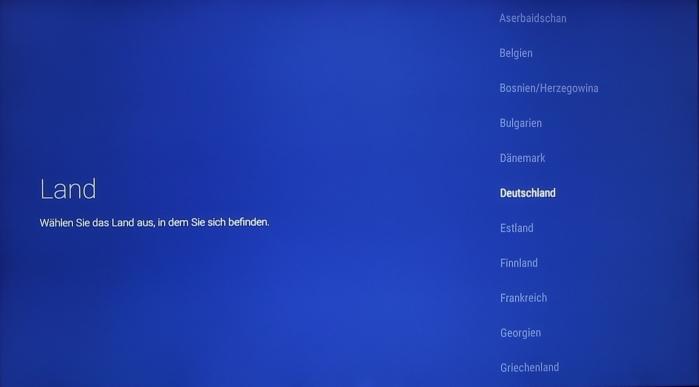 Philips 55PUS7600 Screenshot 4