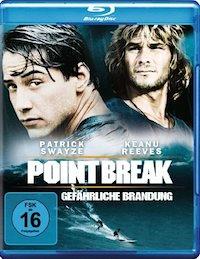Point Break - Gefaehrliche Brandung Blu-ray Disc