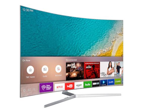 Samsung SUHD-TV 2016 KS9500