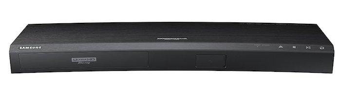 Samsung UBD-K8500 Ultra HD Blu-ray-Player