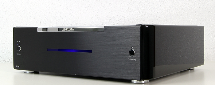 Aurum M10 Front Seitlich3