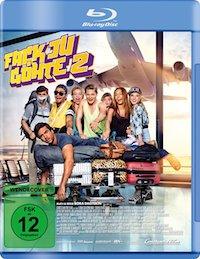 Fack Ju Goehte 2 Blu-ray Disc
