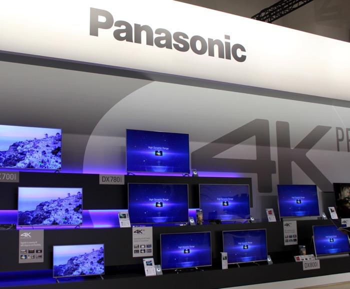 Panasonic Convention_titel
