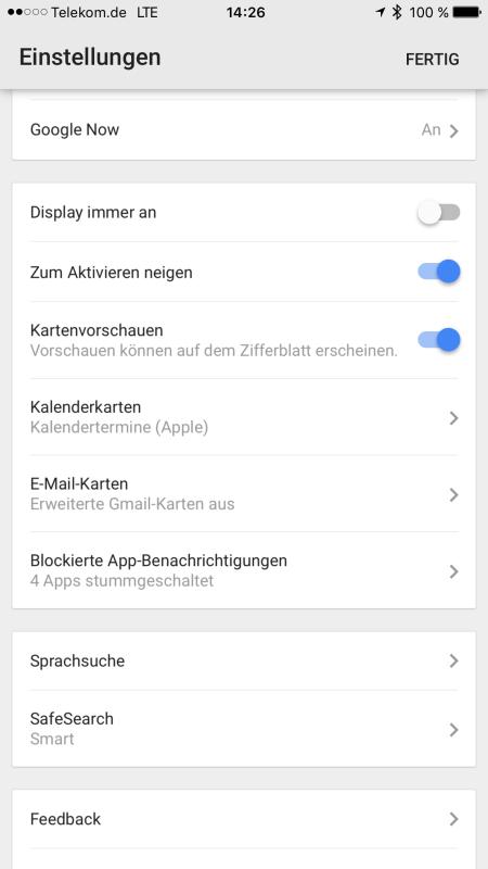 Tag Heuer App 2