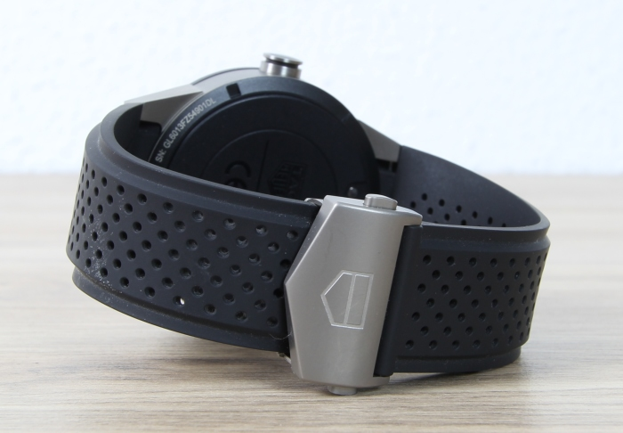 Tag Heuer Carrera Connected 10