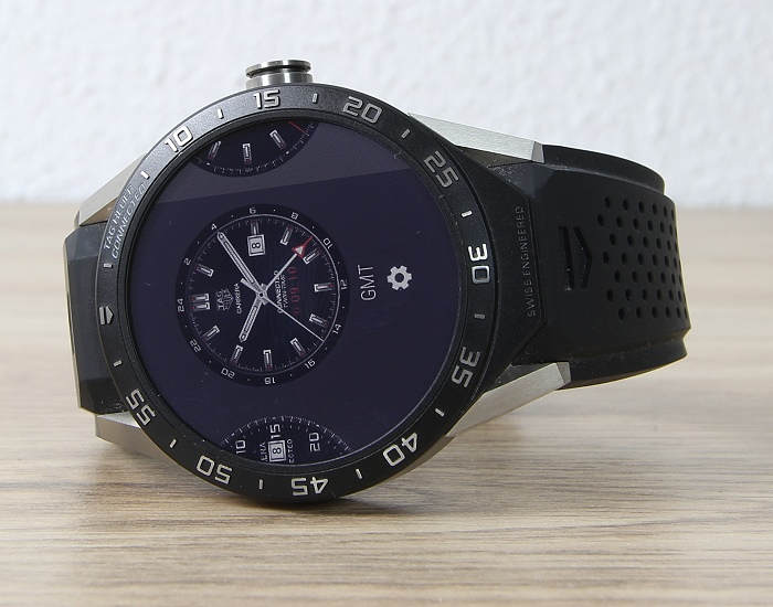 Tag Heuer Carrera Connected 14